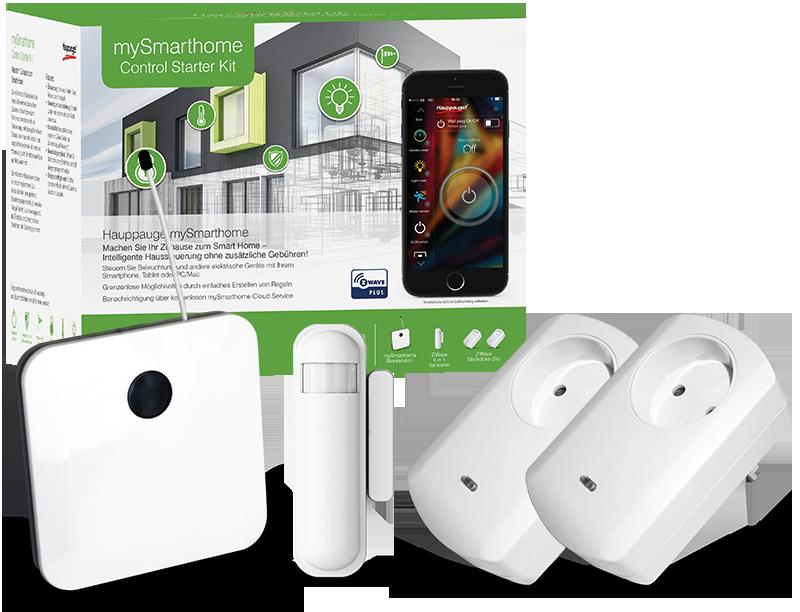 mySmarthome Control Kit